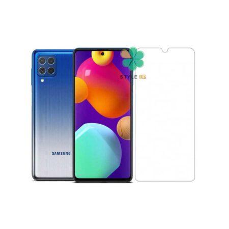 خرید گلس سرامیکی گوشی سامسونگ Samsung Galaxy M62 مدل No Frame