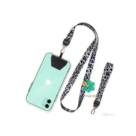 خرید بند آویز قاب گوشی موبایل مدل طرح دار