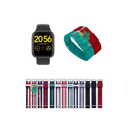 خرید بند ساعت شیائومی 1More Omthing E-Joy WOD001 مدل Ranger