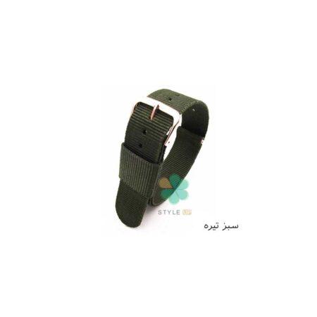 خرید بند ساعت آمازفیت Amazfit GTS 2 Mini مدل Ranger