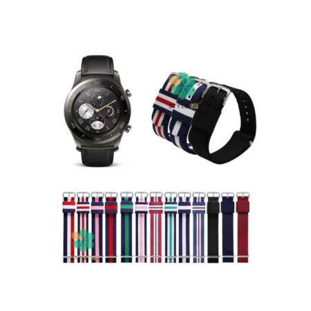 خرید بند ساعت هواوی واچ Huawei Watch 2 Classic مدل Ranger