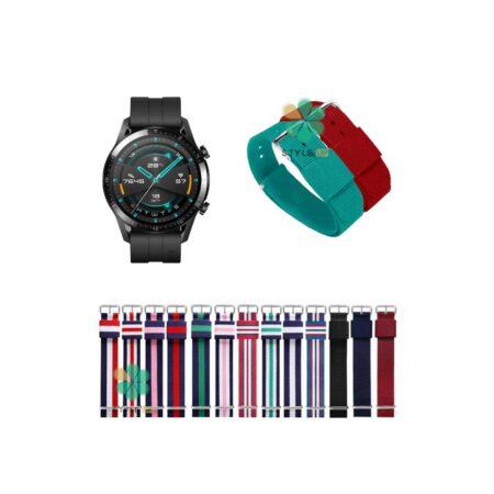 خرید بند ساعت هواوی واچ Huawei Watch GT 2 46mm مدل Ranger