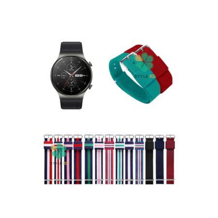 خرید بند ساعت هواوی Huawei Watch GT 2 Pro مدل Ranger