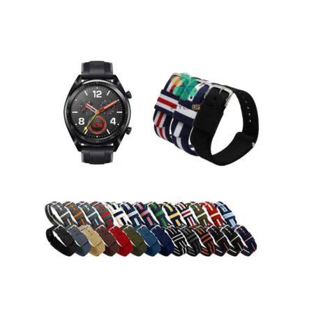 خرید بند ساعت هواوی واچ Huawei Watch GT مدل Ranger