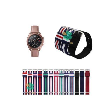 خرید بند ساعت سامسونگ Samsung Galaxy Watch 3 41mm مدل Ranger