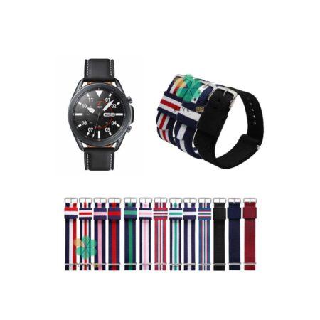 خرید بند ساعت سامسونگ Samsung Galaxy Watch 3 45mm مدل Ranger