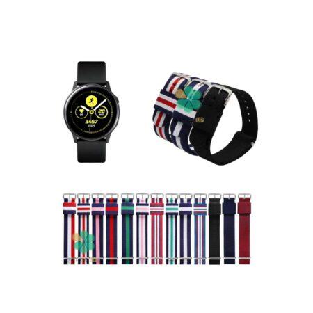 خرید بند ساعت سامسونگ Samsung Galaxy Watch Active مدل Ranger