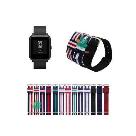 خرید بند ساعت شیائومی Xiaomi Amazfit Bip مدل Ranger