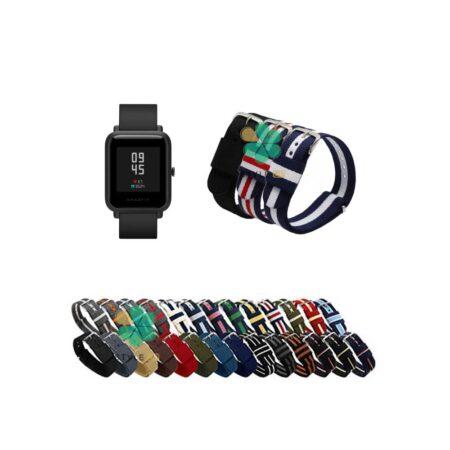 خرید بند ساعت شیائومی Xiaomi Amazfit Bip S مدل Ranger