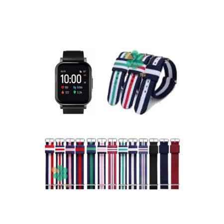 خرید بند ساعت شیائومی Xiaomi Haylou LS02 مدل Ranger