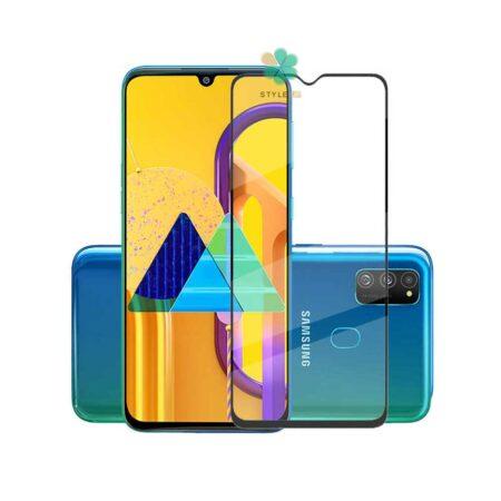 خرید گلس سرامیکی مات گوشی سامسونگ Samsung Galaxy M30s برند Mietubl