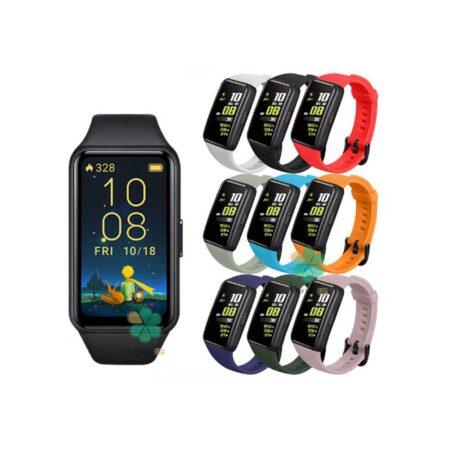 خرید خرید بند مچ بند هوشمند هواوی Huawei Honor Band 6 مدل سیلیکونی