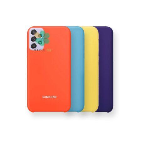 خرید قاب گوشی سامسونگ Samsung Galaxy A52 مدل سیلیکونی