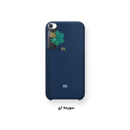خرید قاب گوشی شیائومی Xiaomi Mi 10S مدل سیلیکونی