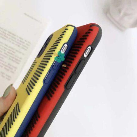 خرید قاب گوشی اپل ایفون Apple iPhone 12 طرح Speed