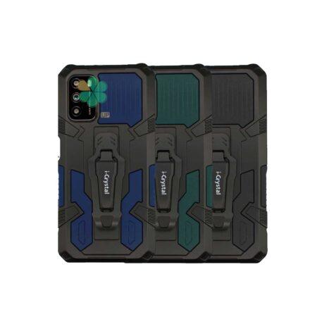 خرید قاب گوشی شیائومی Xiaomi Poco M3 مدل Super Defender