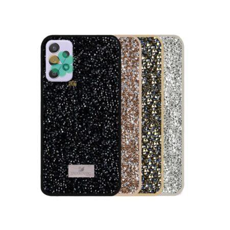 خرید قاب گوشی سامسونگ Samsung Galaxy A52 مدل Swarovski