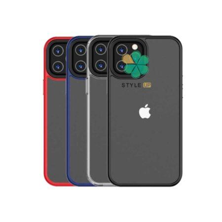 خرید قاب برند Totu گوشی ایفون Apple iPhone 12 Pro Max مدل Gingle