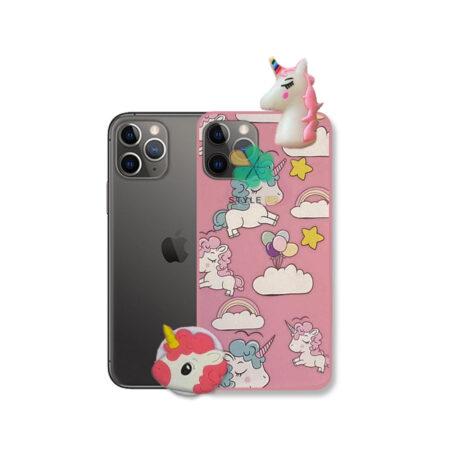 خرید قاب گوشی اپل آیفون Apple iPhone 11 Pro طرح Unicorn