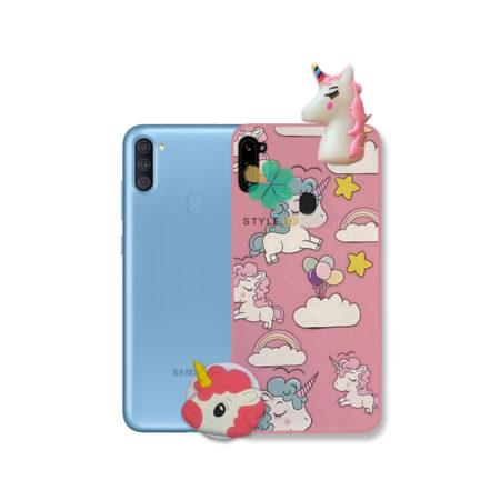 خرید قاب گوشی سامسونگ Samsung Galaxy A11 طرح Unicorn
