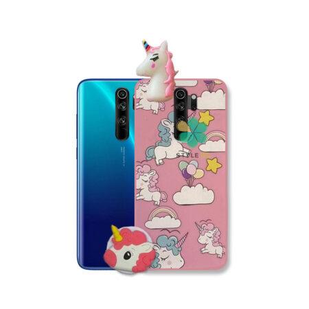 خرید قاب گوشی شیائومی Xiaomi Redmi Note 8 Pro طرح Unicorn