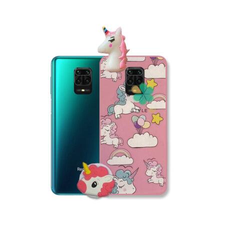 خرید قاب گوشی شیائومی Redmi Note 9s / 9 Pro طرح Unicorn