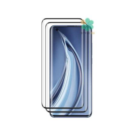 خرید گلس گوشی شیائومی Xiaomi Mi 10S مدل تمام صفحه