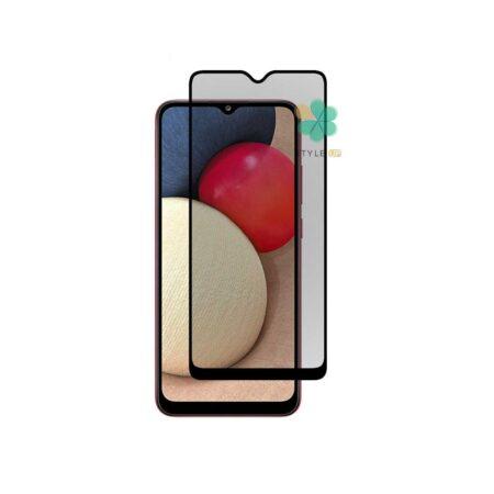خرید محافظ گلس پرایوسی گوشی سامسونگ Samsung Galaxy A02s