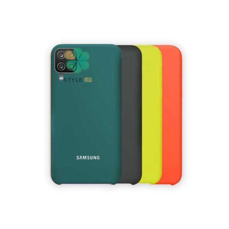 خرید قاب گوشی سامسونگ Samsung Galaxy F62 مدل سیلیکونی