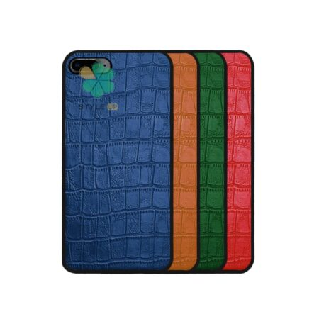 خرید قاب چرم گوشی آیفون iPhone 6 Plus / 6s Plus مدل Alligator