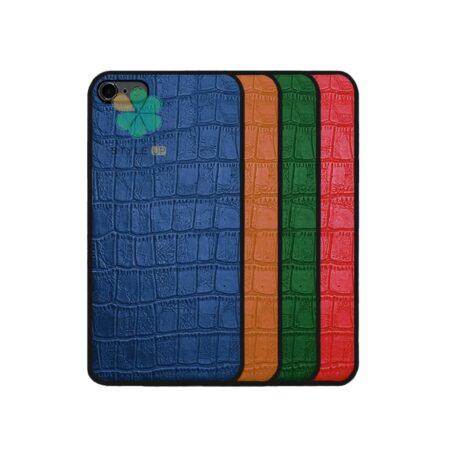 خرید قاب چرم گوشی اپل آیفون Apple iPhone 7 / 8 مدل Alligator