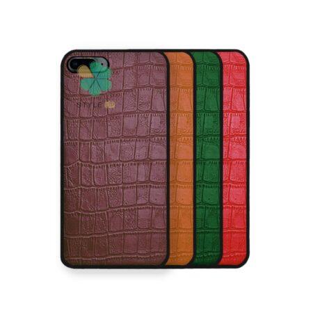 خرید قاب چرم گوشی آیفون iPhone 7 Plus / 8 Plus مدل Alligator