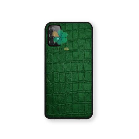 قیمت قاب چرم گوشی سامسونگ Samsung Galaxy A32 5G مدل Alligator