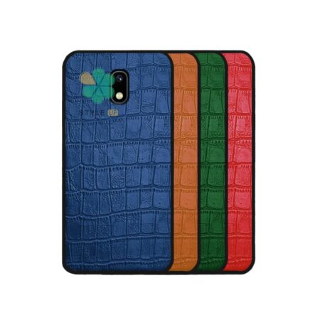 خرید قاب چرم گوشی سامسونگ Samsung Galaxy J5 Pro مدل Alligator