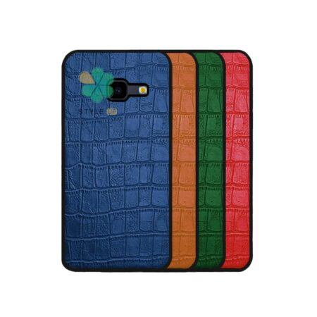 خرید قاب چرم گوشی سامسونگ Galaxy J7 Prime مدل Alligator