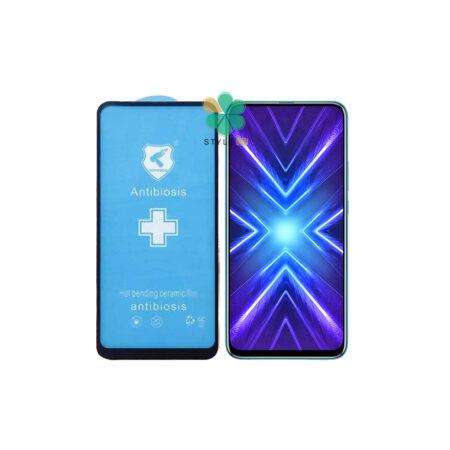 خرید گلس سرامیکی گوشی هواوی Huawei Honor 9X مدلAnti Biosis