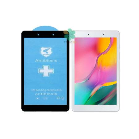خرید گلس سرامیکی تبلت سامسونگ Galaxy Tab A 8.0 2019 مدلAnti Biosis
