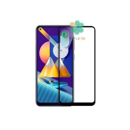 خرید محافظ صفحه گوشی سامسونگ Samsung Galaxy M11 تمام صفحه مدل OG