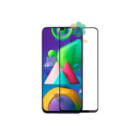 خرید محافظ صفحه گوشی سامسونگ Samsung Galaxy M21 تمام صفحه مدل OG