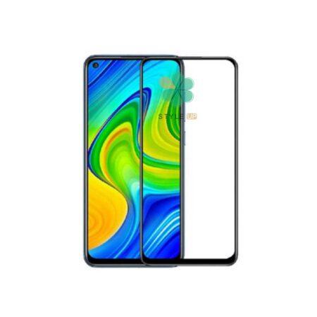خرید محافظ صفحه گوشی شیائومی Xiaomi Redmi 10X 4G تمام صفحه مدل OG