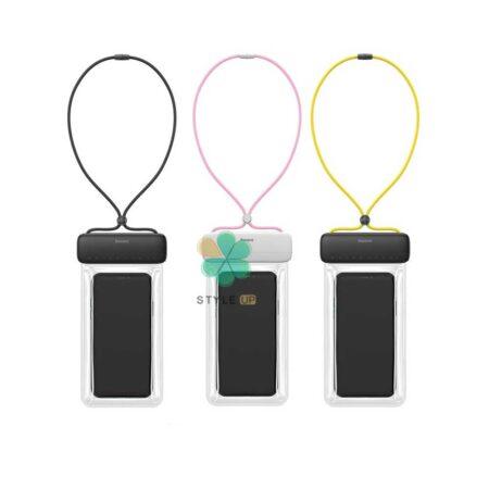 خرید کیف و کاور ضد آب گوشی بیسوس Baseus Slip Cover ACFSD-D24