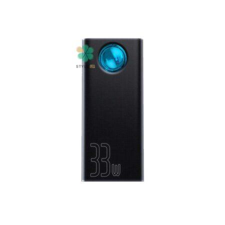 خرید پاوربانک بیسوس 30000 مدل Baseus Amblight PD 3.0 33w BS-30KP303