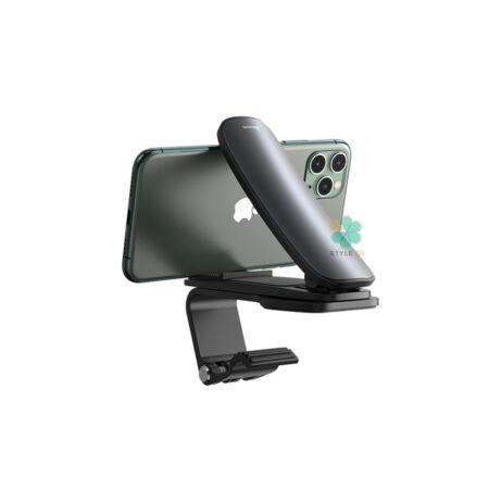 خرید هولدر و پایه نگهدارنده گوشی بیسوس Baseus Big Mouth Pro SUDZ-A01