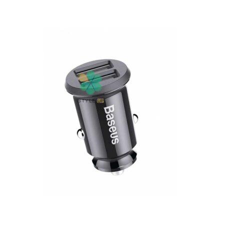 خرید شارژر فندکی ماشین بیسوس مدل Baseus CCAL-ML01