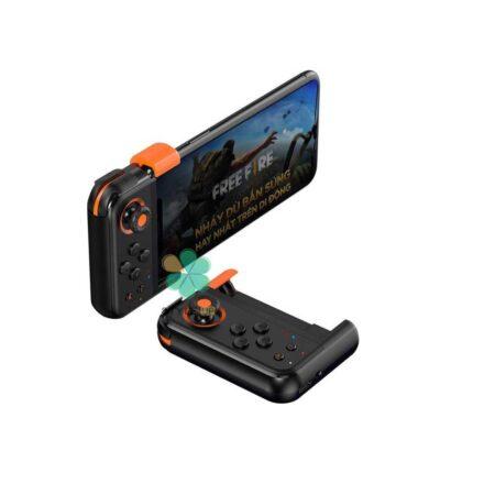 خرید دسته بازی گوشی موبایل بیسوس مدل GA05