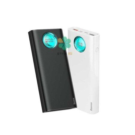 خرید پاوربانک بیسوس 20000 مدل Baseus mulight PPALL-LG01