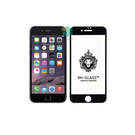 خرید گلس گوشی اپل آیفون Apple iPhone 6 / 6s مدل CASSIEY