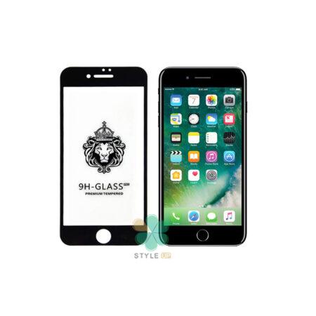 خرید گلس گوشی آیفون Apple iPhone 7 Plus / 8 Plus مدل CASSIEY