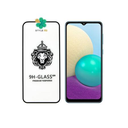 خرید گلس گوشی سامسونگ Samsung Galaxy A02 مدل CASSIEY