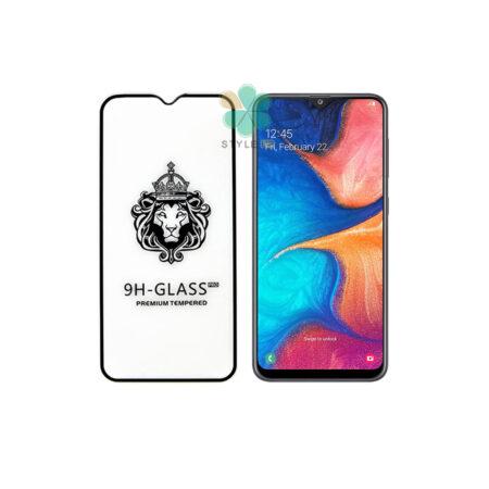 خرید گلس گوشی سامسونگ Samsung Galaxy A20 مدل CASSIEY